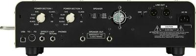 Yamaha THR100H Dual Guitar Amplifier