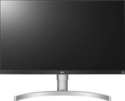 LG 27UK650-W Monitor