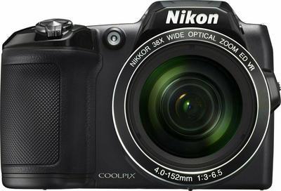 Nikon Coolpix L840 Digitalkamera