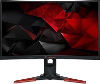 Acer Predator Z271bmiphz Monitor