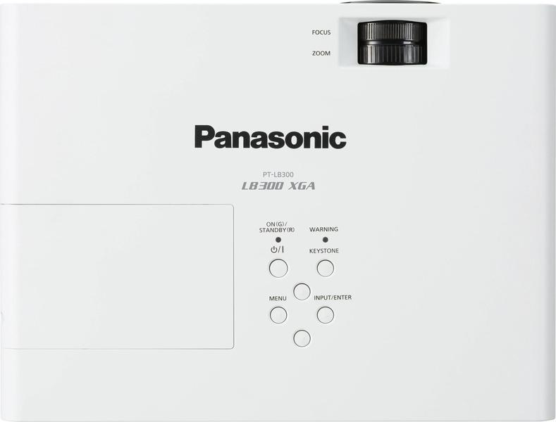 Panasonic PT-LB300A