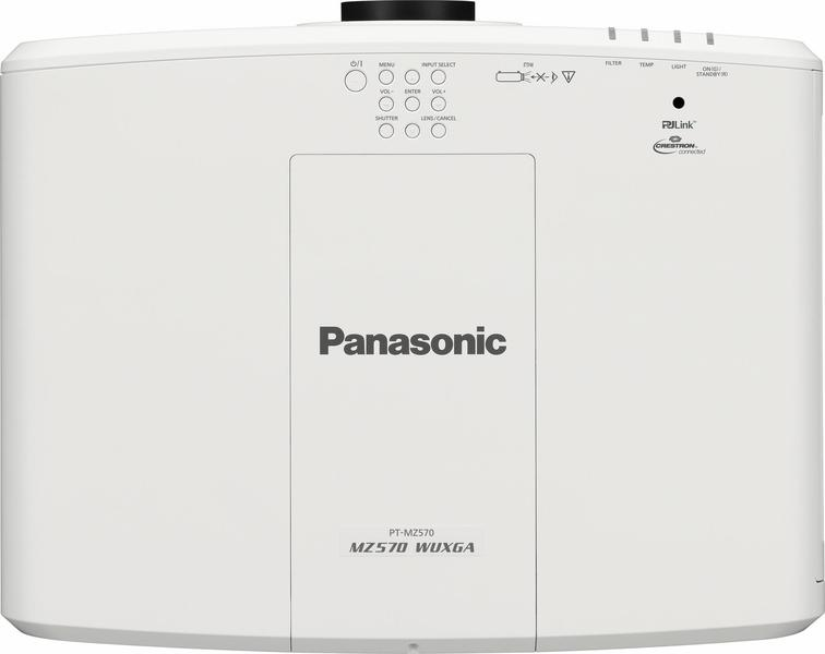 Panasonic PT-MZ570E