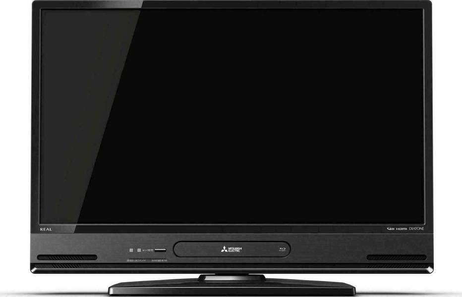 Mitsubishi Electric LCD-A32BHR10 front
