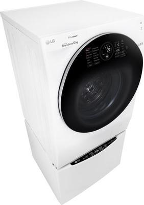 LG FH4G1BCS2 Washer