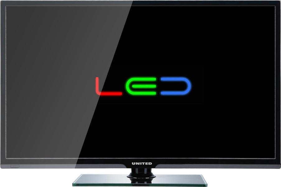 United LED32X13 front on