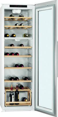 AEG SWD81800G1 Weinkühler