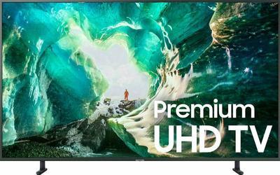 Samsung UN55RU8000FXZA Fernseher