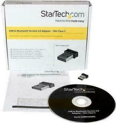 StarTech USBBT2EDR4 Bluetooth Adapter