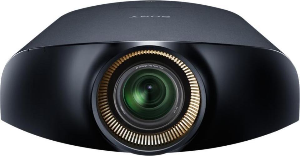 Sony VPL-VW1100ES front