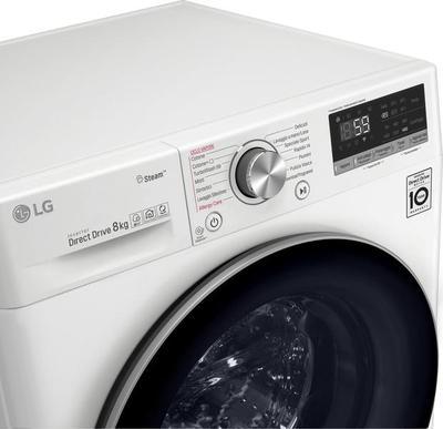 LG F4WV708P1 Machine à laver