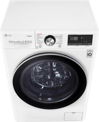 LG F2WV9S8P2 Machine à laver