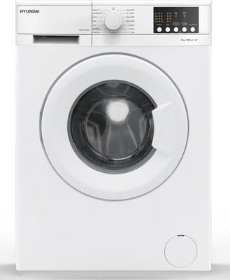 Hyundai WSHN-5412F2A Waschmaschine