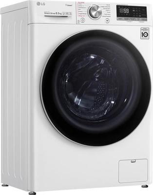 LG F2WV7S8P1 Machine à laver