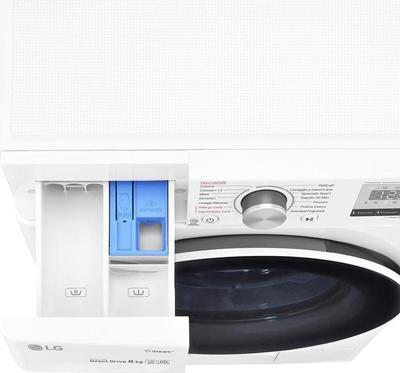 LG F4WV408S0E Waschmaschine