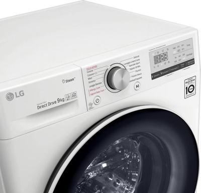 LG F4WV409S0E Waschmaschine