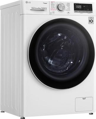 LG F4WV509S0 Machine à laver
