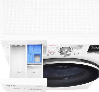 LG F4DV709H1 Machine à laver