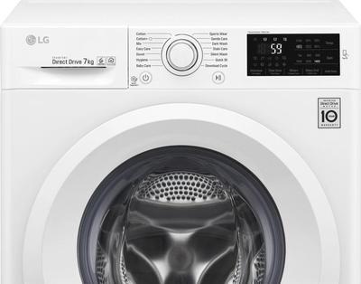 LG F4J5QN3W Waschmaschine