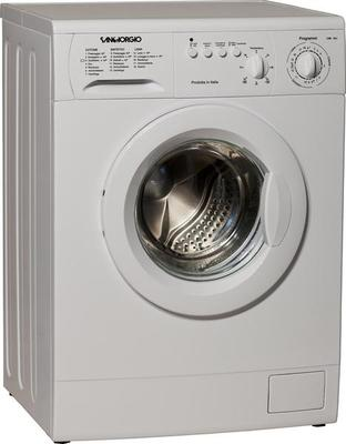 Sangiorgio S5510C Waschmaschine