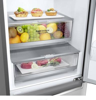 LG GBB72NSDFN Kühlschrank
