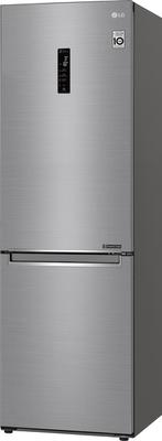 LG GBB71PZDZN Kühlschrank