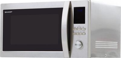 Sharp R-982STWE Mikrowelle