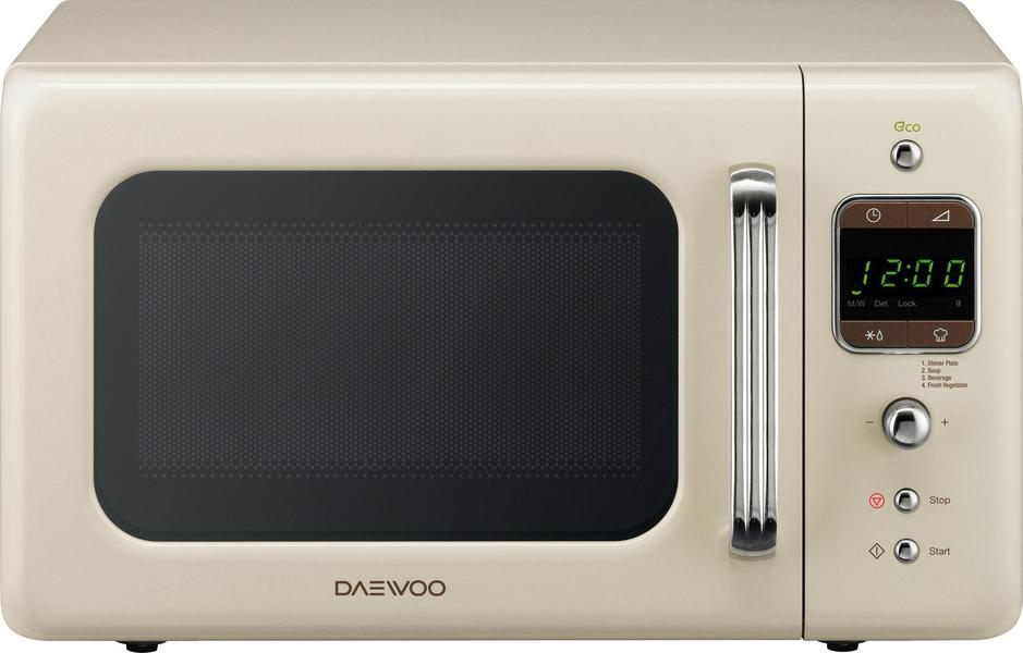 Daewoo KOR-7LBKC