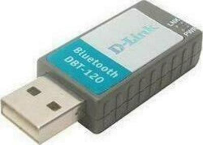 D-Link DBT-122 Bluetooth Adapter