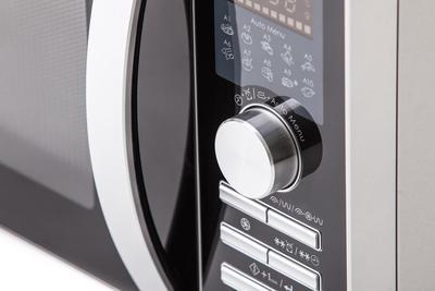Sharp R-843INW Mikrowelle