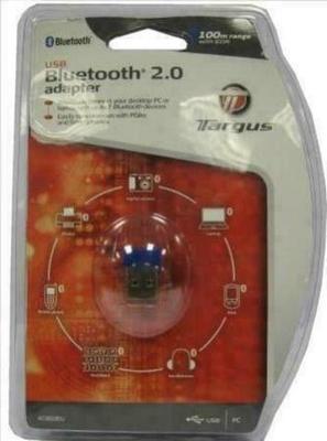 Targus ACB20 Bluetooth Adapter