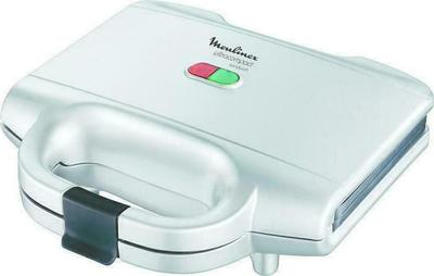 Moulinex Ultracompact SM1561 Sandwich Toaster