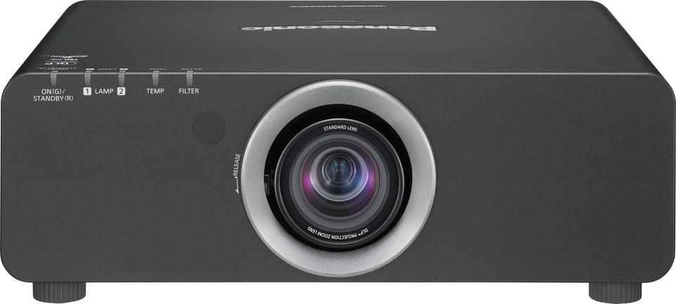 Panasonic PT-DZ680EK