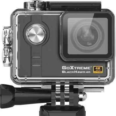 Easypix GoXtreme Black Hawk 4K Action Camera
