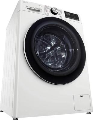 LG F4WV909P2 Machine à laver