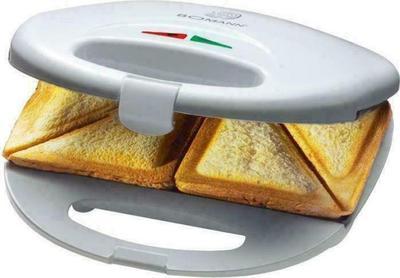 Bomann ST 5016 CB Sandwich Toaster
