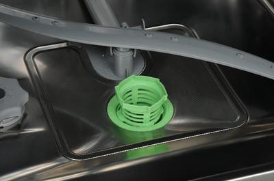 Sharp QW-T24F443I Dishwasher