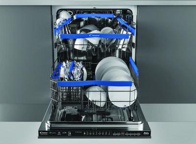 Candy CDIMN 4D622SB Dishwasher