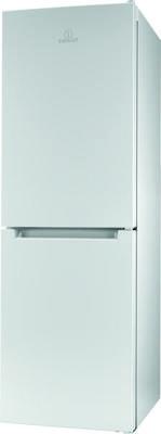 Indesit LR7 S2 W Kühlschrank