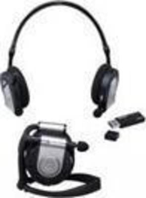 Toshiba Bluetooth Stereo Headset & Dongle Casques écouteurs