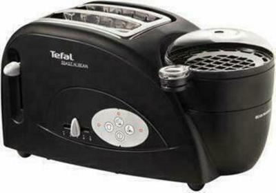 Tefal Toast N Bean