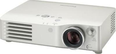 Panasonic PT-AX200E Projector