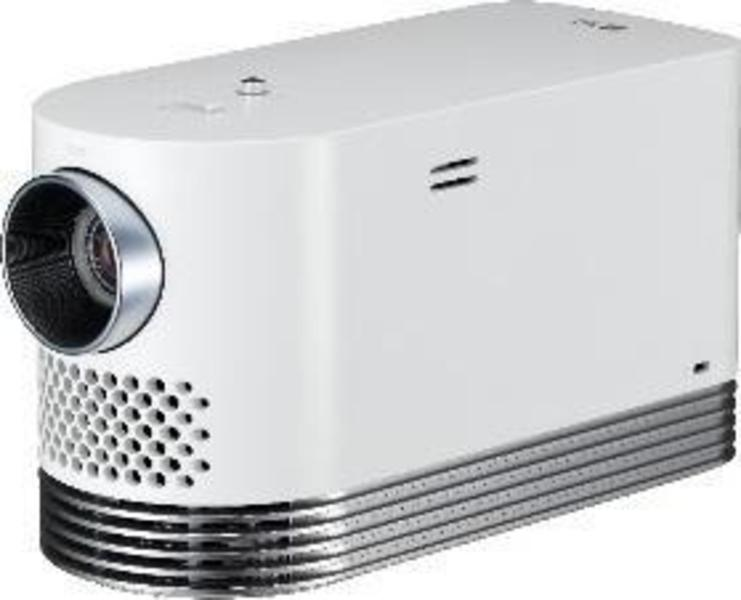 LG HF80JA angle