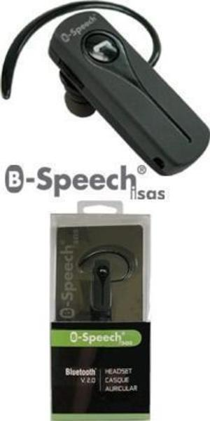 B-Speech Isas