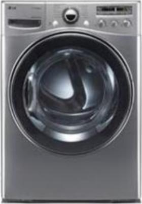 LG DLEX3550V Wäschetrockner
