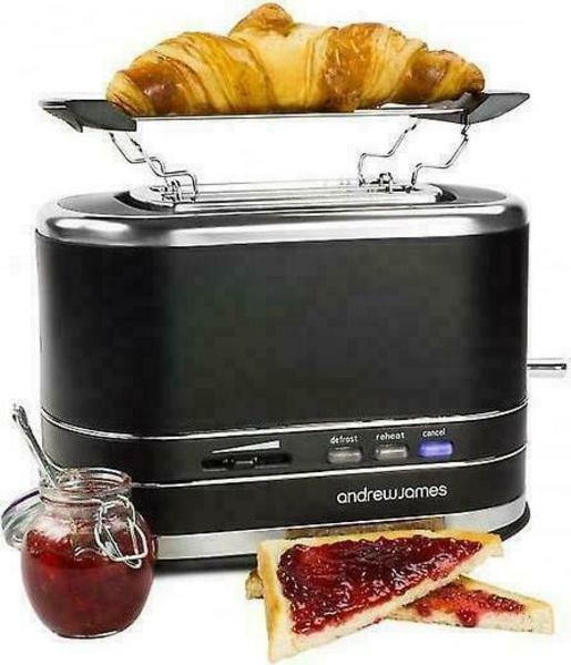 Andrew James 2 Slice Toaster