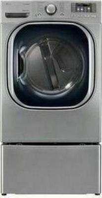 LG DLEX4070V Wäschetrockner