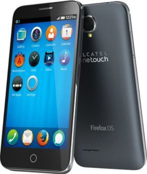 Alcatel One Touch Fire 7 Tablet