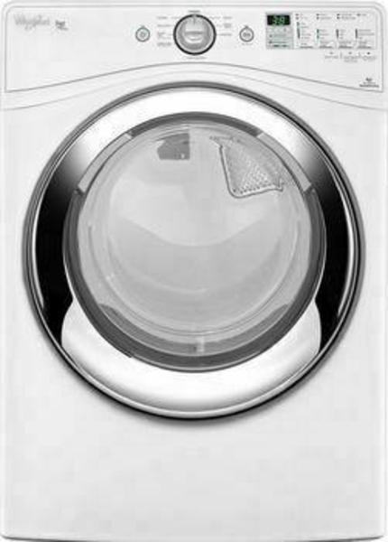 Whirlpool WED86HEBW Tumble Dryer