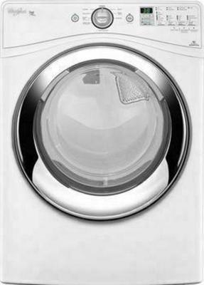 Whirlpool WED86HEBW Wäschetrockner
