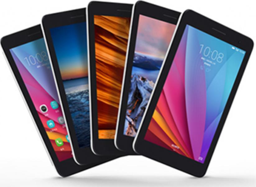 Huawei Honor Pad tablet
